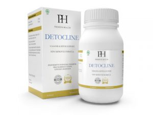 Detocline — deskripsi dan ulasan produk