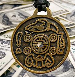 Money Amulet hoax atau fakta — Testimoni Money Amulet