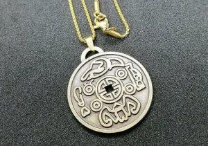 Cara mendapatkan Money Amulet asli — pesan Amulet di situs resminya
