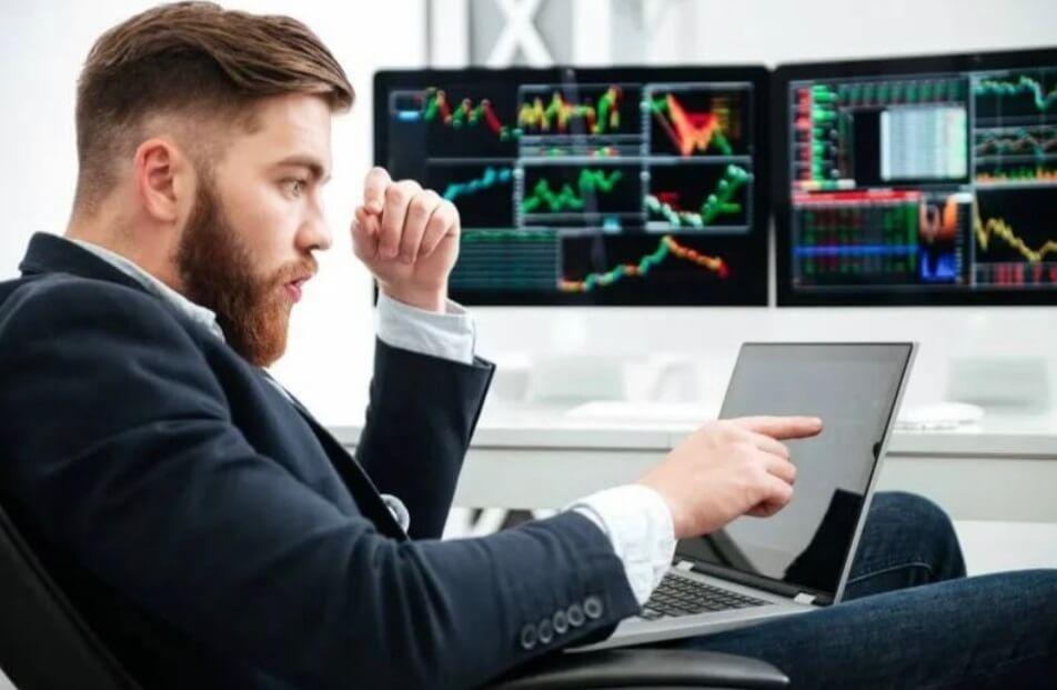 Olymp Trade adalah platform trading opsi biner